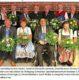 Ehrenplakette des Marktes Bad Birnbach verliehen