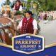 Parkfest 2019: In 30 Tagen geht´s los!
