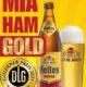 Erneut DLG-GOLD für unser Helles